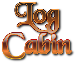 Log Cabin Logo Free Logo Maker