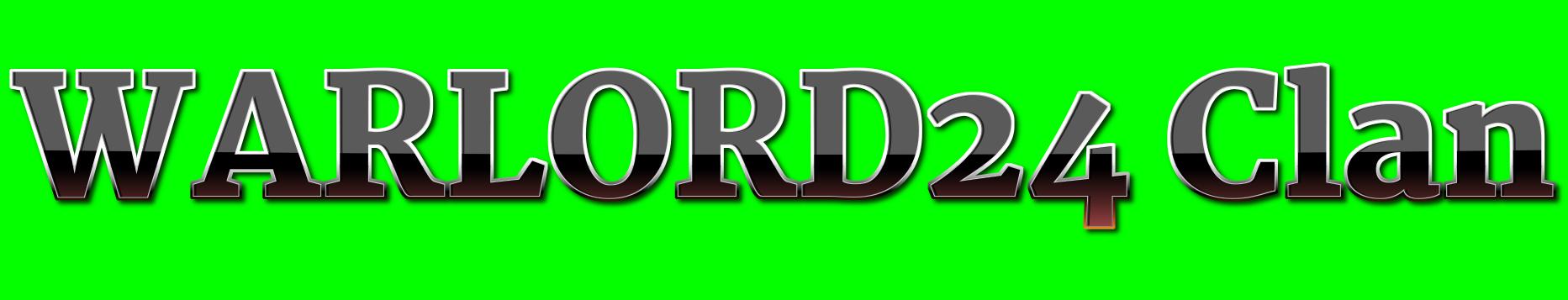 Warlord clan logo free maker