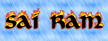 sai ram logo free logo maker