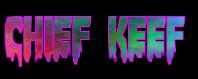 Chief keef logo. Free logo maker.