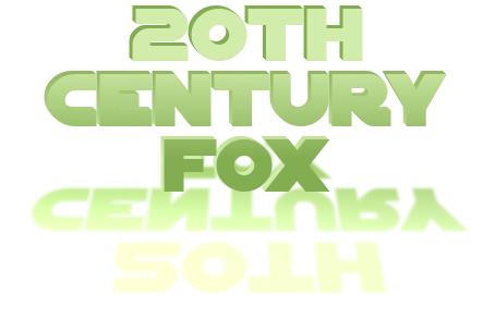 20th Century Fox logo  Free logo maker