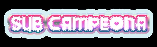 Sub campeona logo free maker